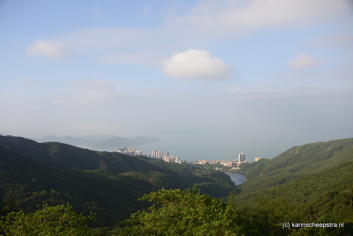 the peak hong kong -foto: karin scheepstra-